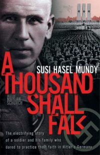 A Thousand Shall Fall book