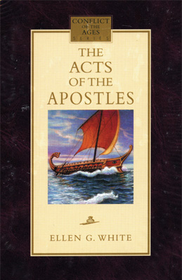 Acts of the Apostles HB