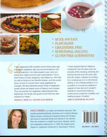 Bountiful Health backcover