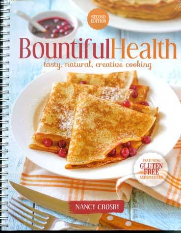 Bountiful Health front