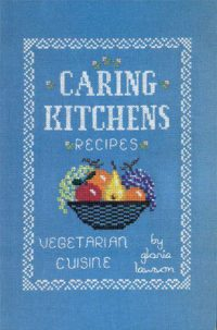 Caring Kitchens Recipes book