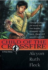 Child of Crossfire book