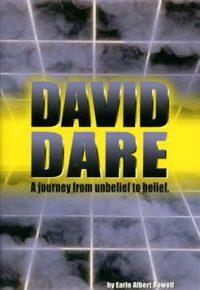David Dare book