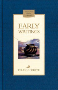 Early Writings hardback