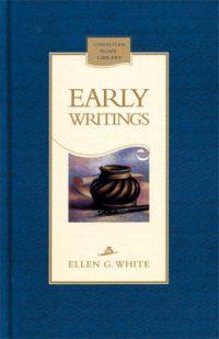 Early Writings hardback
