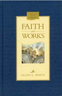 Faith and Works hardback