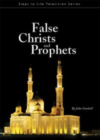 False Christs series