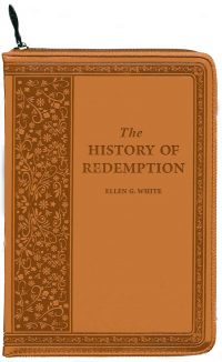 History of Redemption Brown