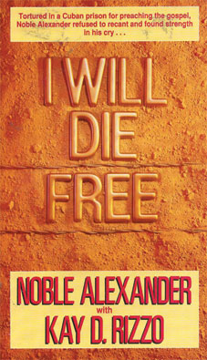 I Will Die Free book