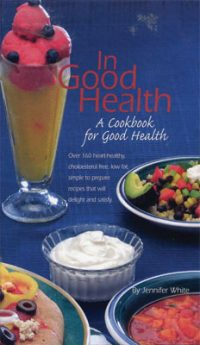 In Good Health book
