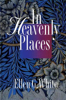 In Heavenly Places hardback