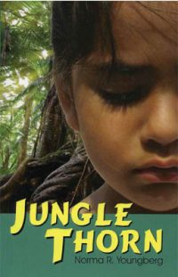 Jungle Thorn book