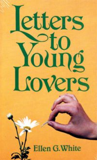 Letters to Young Lovers paperback