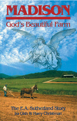 Madison, God's Beautiful Farm book