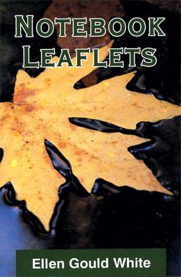 Notebook Leaflets book