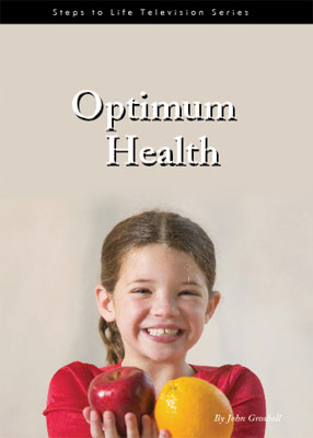 Optimum Health cover