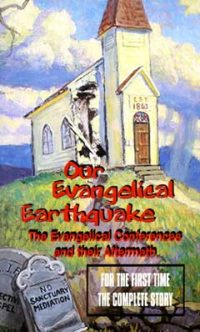 Our Evangelical Earthquake front
