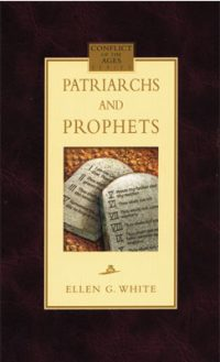 Patriarchs and Prophets - Hardback