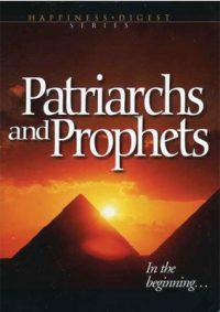Patriarchs and Prophets Paperback