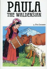 Paula the Waldensian book