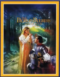 The Pilgrim's Progress Coloring book