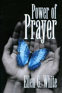 Power of Prayer front