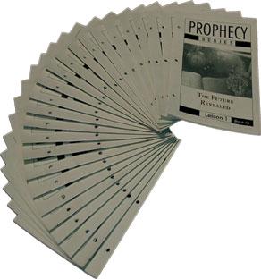 Prophecy Series Studies