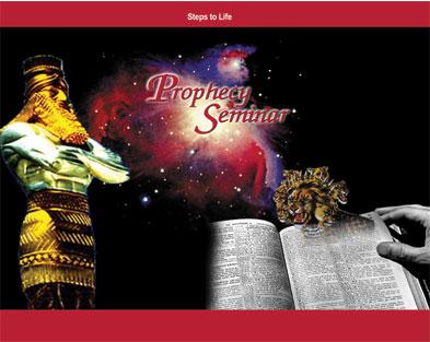 Prophecy Seminar series