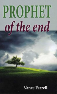 Prophet of the End cover