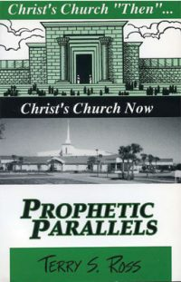 prophetic parallels - green