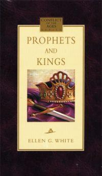 Prophets and Kings Hardback