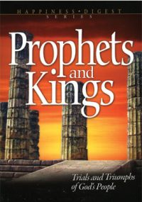 Prophets and Kings Paperback