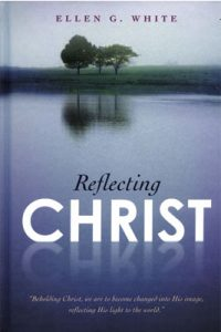 Reflecting Christ book
