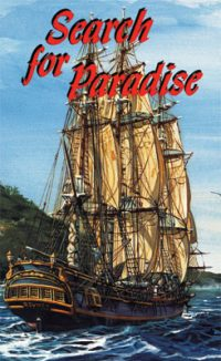 Search for Paradise book