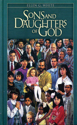 Sons and Daughters of God book