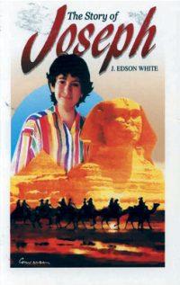 The Story of Joseph book