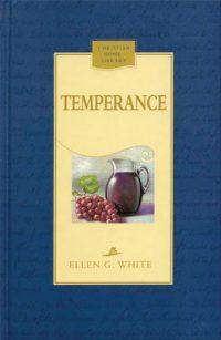 Temperance book