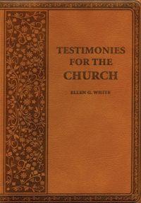 Testimonies for the Church - 9 Volume Set book