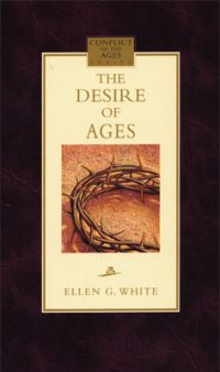 The Desire of Ages - Hardback