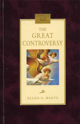 The Great Controversy - Hardback