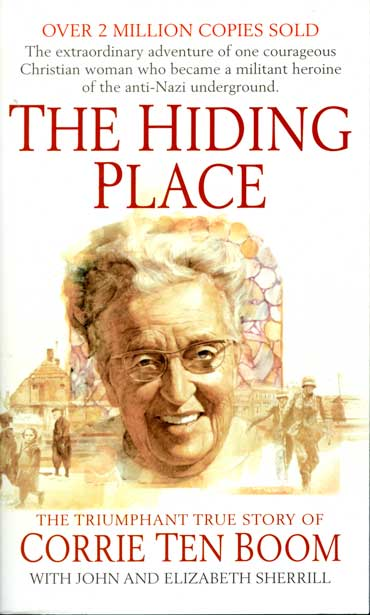 The Hiding Place front