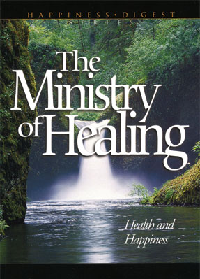 The Ministry of Healing book