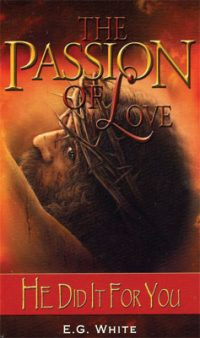 The Passion of Love book