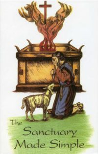 The Sanctuary Made Simple book