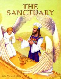 The Sanctuary cover