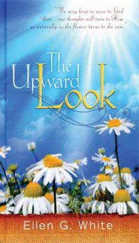 The Upward Look book
