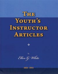 The Youth's Instructor Articles book