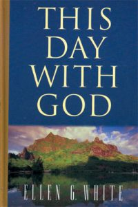 This Day with God book