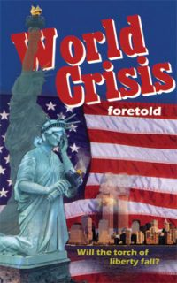 World Crisis Foretold book