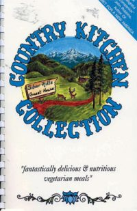 Country Kitchen Collection book